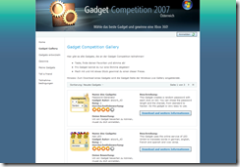 gadget-competetition-at