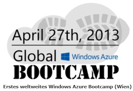 Global Windows Azure Bootcam ...