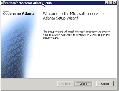 atlanta-6-gui-setup-start