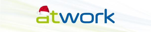 atworkChristmas