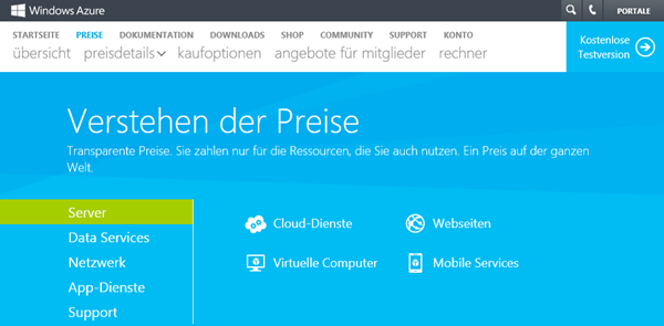 Windows Azure Virtual Machin ...