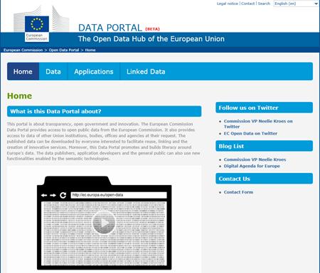eu-open-data-portal