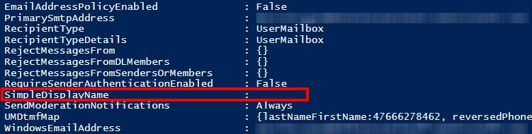 How to update members in an Exchange Online address list in