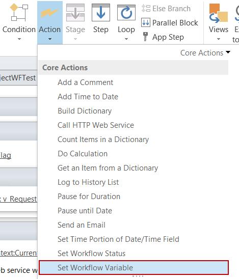 Project Online Workflow Error When Reading Flag Field