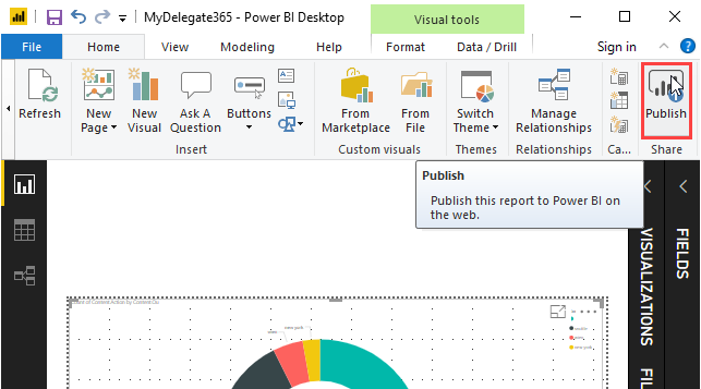 Delegate365-Working with Audit Logs and Power-BI - atwork