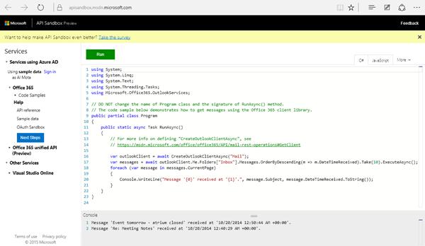 atwork.blog - Visual Studio