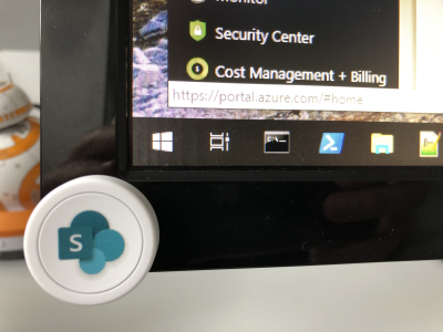 blog atwork at | Having fun with IoT Flic buttons and