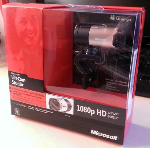 lifecam-studio-pack