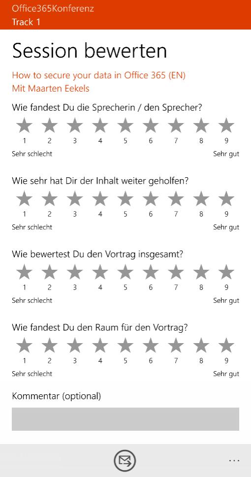 rating-app