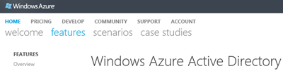 windows-azure-active-directory