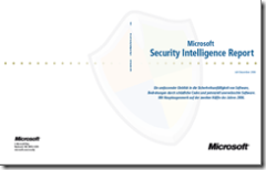 Microsoft-Security-Intelligence-Report
